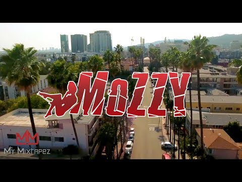Mozzy - I'm in love with LA, They show me mad love out here [Trailer]