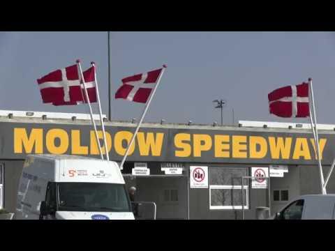 Dansk VM & EM Kvalifikation, Moldow Speedway Arena, Fredag 20.04.2018 - 02.