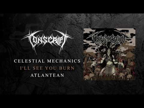 Conscript - Celestial Mechanics [full EP stream]