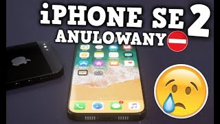 iPHONE SE 2 - A JEDNAK GO NIE BĘDZIE?    AppleNaYouTube