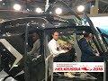 HeliRussia 2018 - ОБЗОР XI Международной выставки вертолетной индустрии 24 мая 2018 года