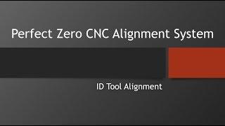 ID Tool Alignment