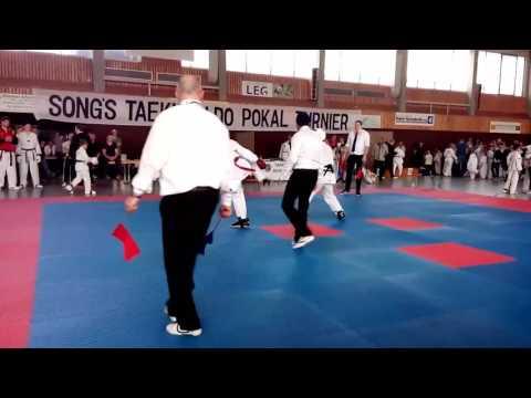 Taekwondo Turnier In Münster