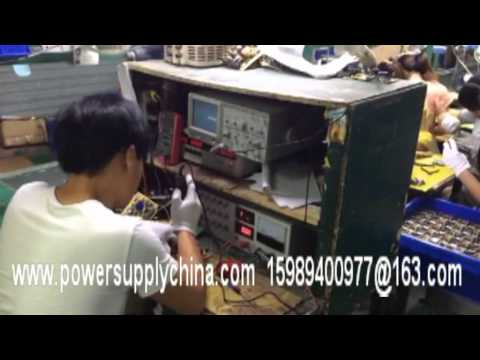 Beijing Electronic Science and Technology Co., Ltd. in the United Cody promo video