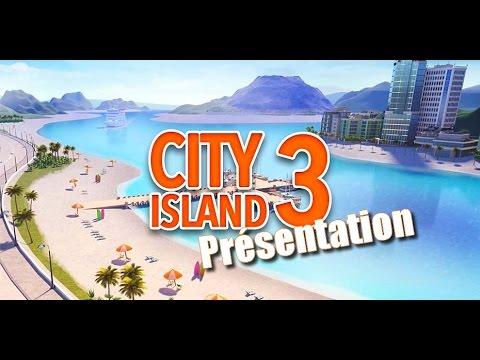 City Island 3 [Android - Présentation]