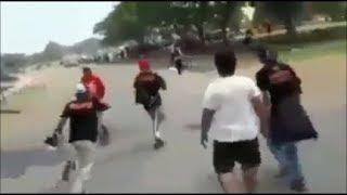 Full Video THE JAK Vs BONEK, Pertandingan Dibatalkan