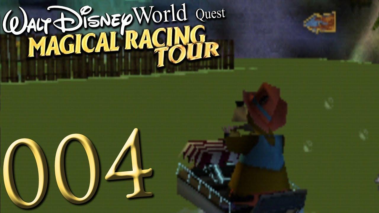 Jungle Cruise, was machst du mit mir? #04 Walt Disney