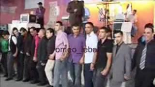 Dabke Blida Libanon Lebanon  2009 walid sarkis وليد سركيس
