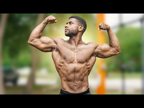 Do THIS For An Aesthetic Physique | Calisthenics Workout