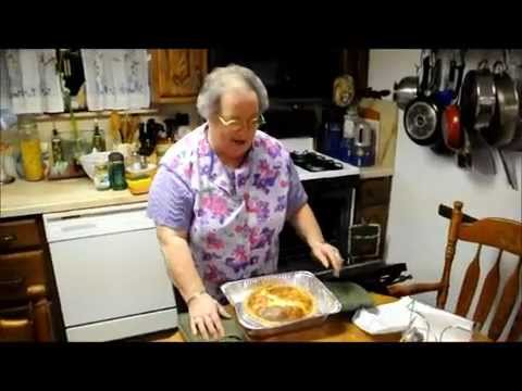 Pizza Rustica (An Easter Pie)