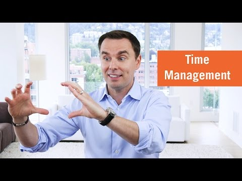 Simple Time Management Rules