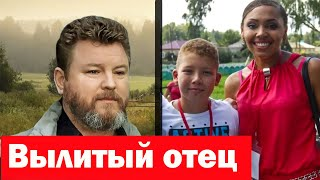 17-летний Сын Евдокимова Вырос Копией Отца