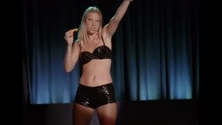 Download GLEE - Gimme More (Full Performance) (Official Music ) MP3 song and Music Video