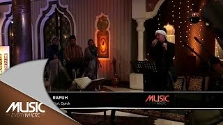 Download Opick - Rapuh (Live at Music Everywhere) *