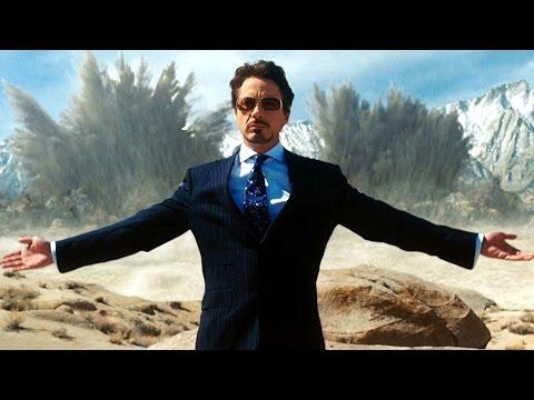 Iron Man - The Jericho Scene - Iron Man...
