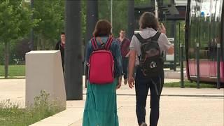 Parcoursup : l'université de Dijon dans le Top 20 des établissements les plus demandés