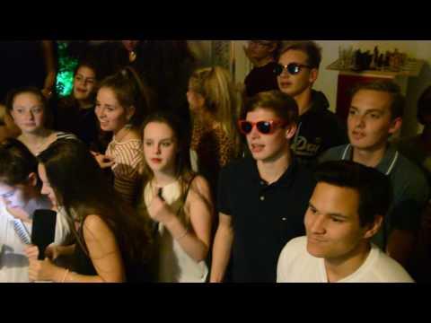 BROODJE VAN KOOTJE (Barcelonareis karaoke edition)
