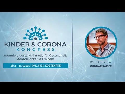 Kinder und Corona - Für Gesundheit, Menschlichkeit und Freiheit