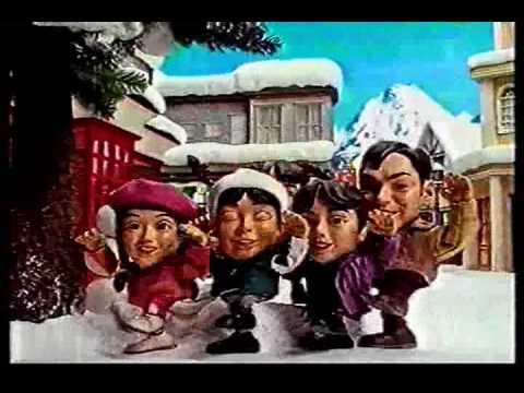 東山紀之 バーモントカレー CM スチル画像。CM動画を再生できます。
