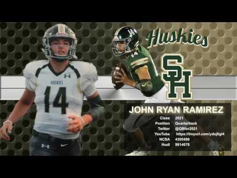 2018 Sophomore Season Highlights