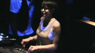 20110422 NASTIA aka DJ BEAUTY @ SINGSING