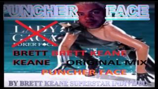 Brett Keane Puncher Face