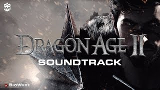 Dragon Age II Soundtrack (Bioware Signature Edition Version)