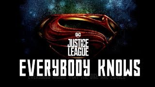 Video Justice League Opening Song - Everybody Knows [ Lyrics ] download MP3, 3GP, MP4, WEBM, AVI, FLV Februari 2018
