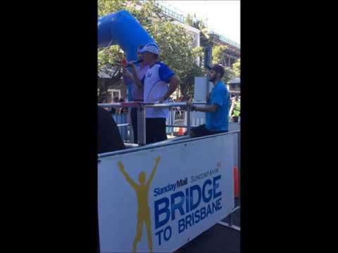 2016 Bridge to Brisbane Day