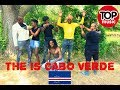 SEM PRESSA - The Is Cabo Verde (Music) REMIXX This is America