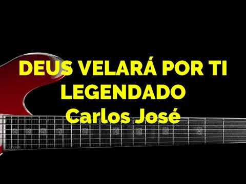 DEUS VELARÁ POR TI - 04 HARPA CRISTÃ- Carlos José LEGENDADO