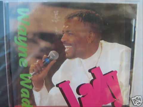 "WAYNE WADE    ""I Love You To Much ""(REMIX) (Love Bump Riddim)"