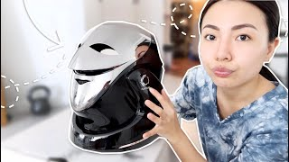 UNBOXING My PHP100k LED MASK From LEE MIN HO (char) LOL