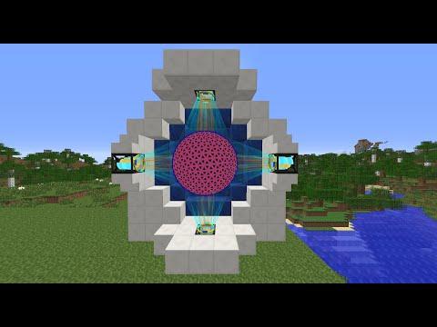 Draconic Evolution: Reactor Tutorial - YouTube