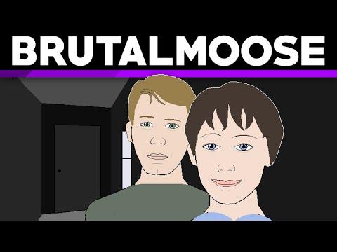 The Polar Express - brutalmoose - YouTube
