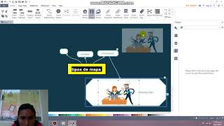 Mindmaster Tutorial How To Effectively Select Mind Map