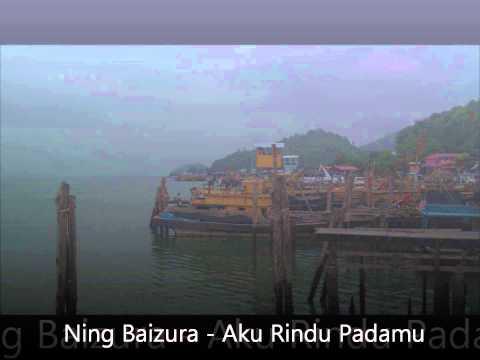 Ning Baizura - Aku Rindu Padamu.wmv