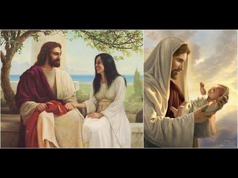 La Verdad Sobre María Magdalena ¿Fue La Esposa De Jesús Y Tuvieron Una Hija?