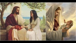 La verdad sobre Maria Magdalena Fue la esposa de Jesus y tuvieron una hija