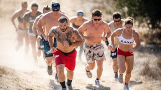 Event 5 - Ranch Loop - 2020 CrossFit Games