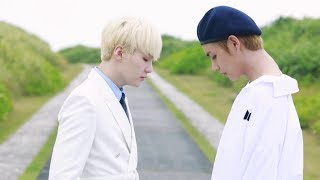 [FMV] BTS (방탄소년단) - LET GO This is only Fanmade Music Video Th...