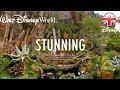 WALT DISNEY WORLD   Tour Disney's Animal Kingdom Theme Park! 2018   Official Disney UK