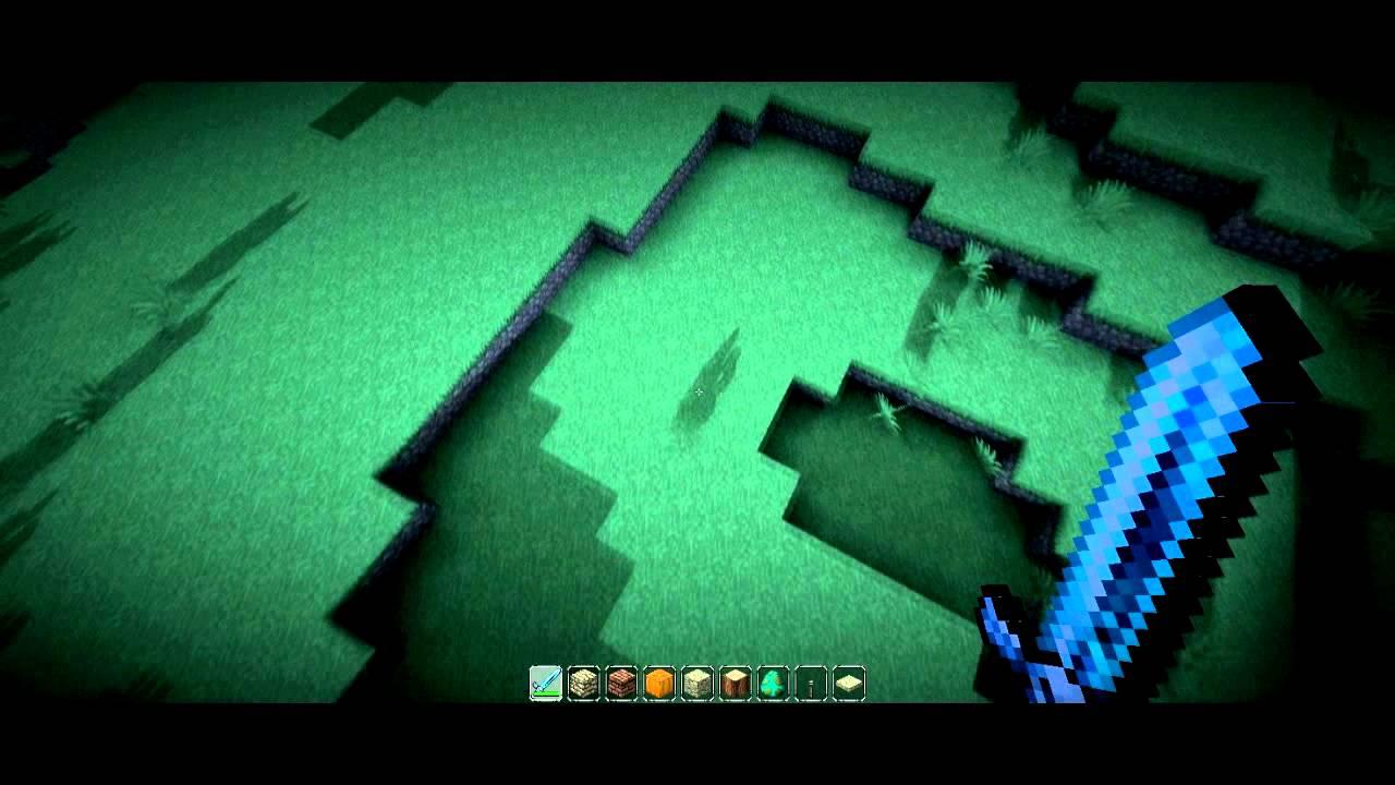 Xbox 360 - Minecraft - Realism/Shader Mod | Se7enSins Gaming Community
