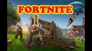 Fortnite S/KILL Highlight [Tony Player Games]
