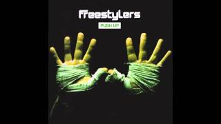 Freestylers - Push Up (Dj Bomba & J Paolo Remix)