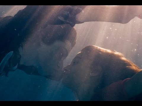 трейлер 2014 русский - Испанское романтическое кино «Летняя ночь в Барселоне» 2014 / Русский трейлер
