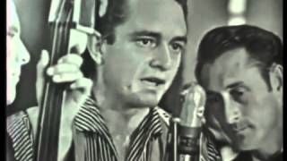 JOHNNY CASH - Town Hall Party 1959 & other early TV footage