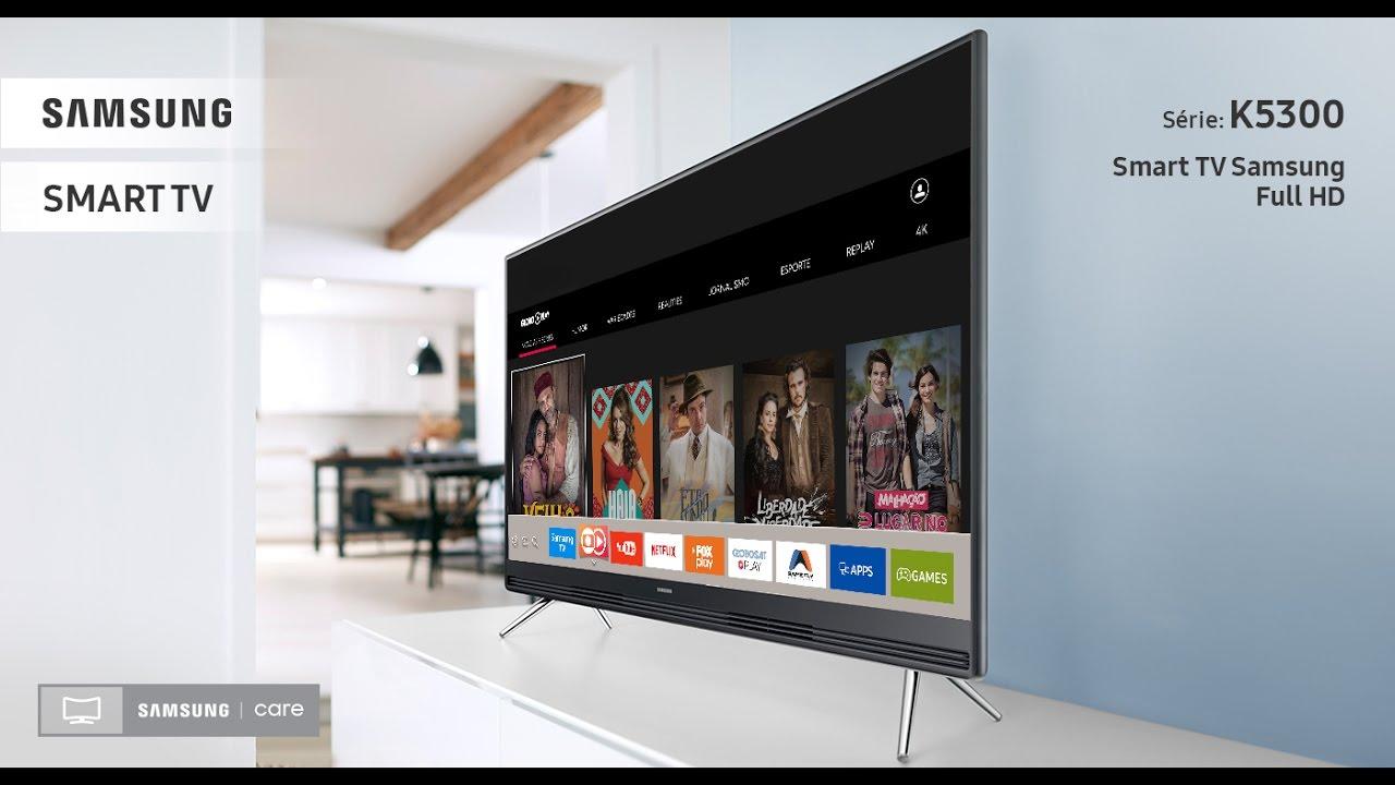 679d7db13 Smart TV LED 40