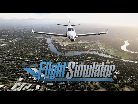 What You Don't Know About Microsoft Flight Simulator 2020
