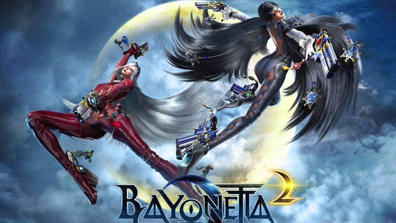 Bayonetta 2 [PC 60FPS] [Long Test] Cemu Fully Payable [Mouse+Keyboard]